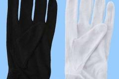 Deluex-Velcro-Glove