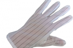 Dotted-ESD-Glove