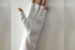 Half-Finger-Glove