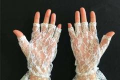 Lace-Glove