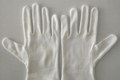 Light-weight-Cotton-Gloves-inspcetion