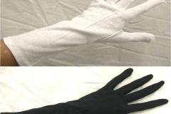Uniform-Ceremony-White-Cotton-Etiquette-Cotton-glove