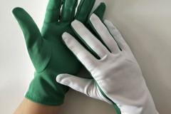 Polyester-Glove
