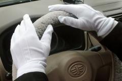 Uniform-Driver-Gloves