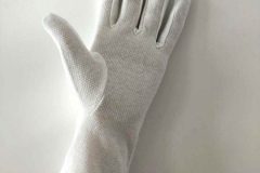 White-Dotted-Long-Wristed-Gloves-palm