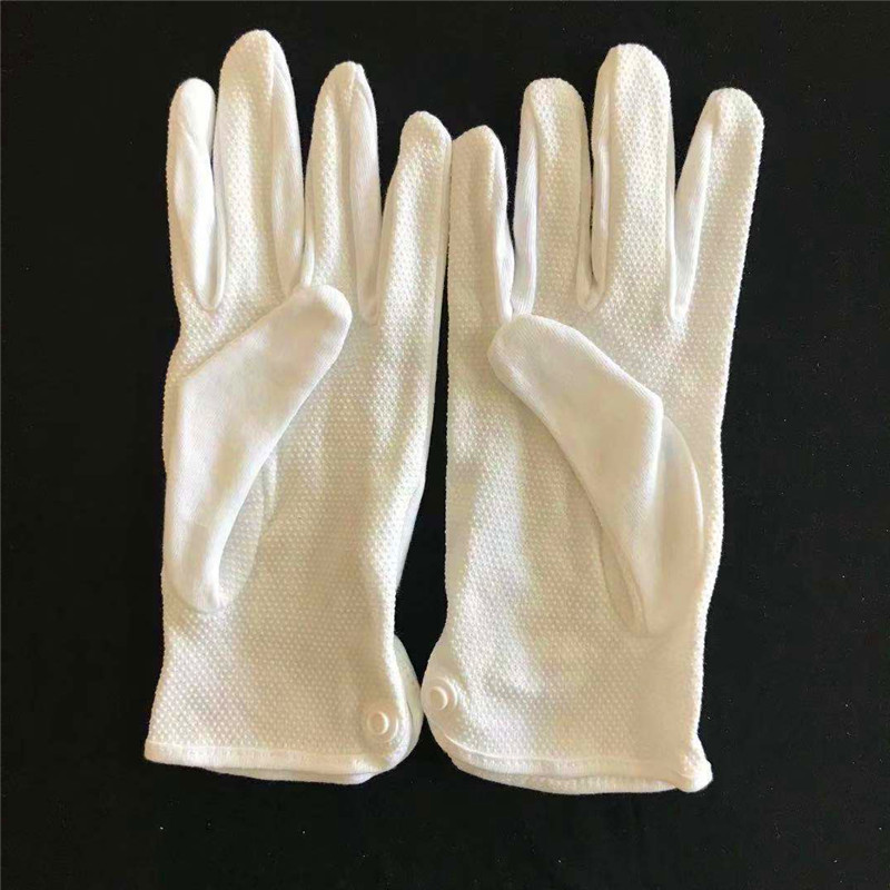Cotton-Glove-with-Snap