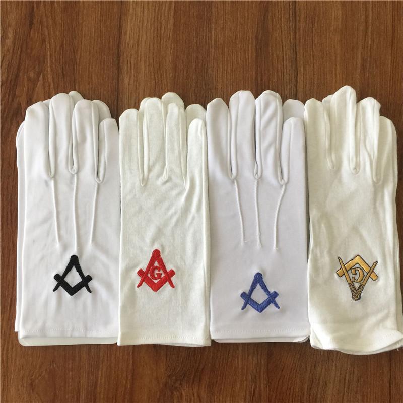 Embroider-Glove