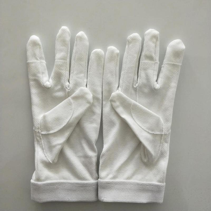 Deluxe-Velcro-Glove