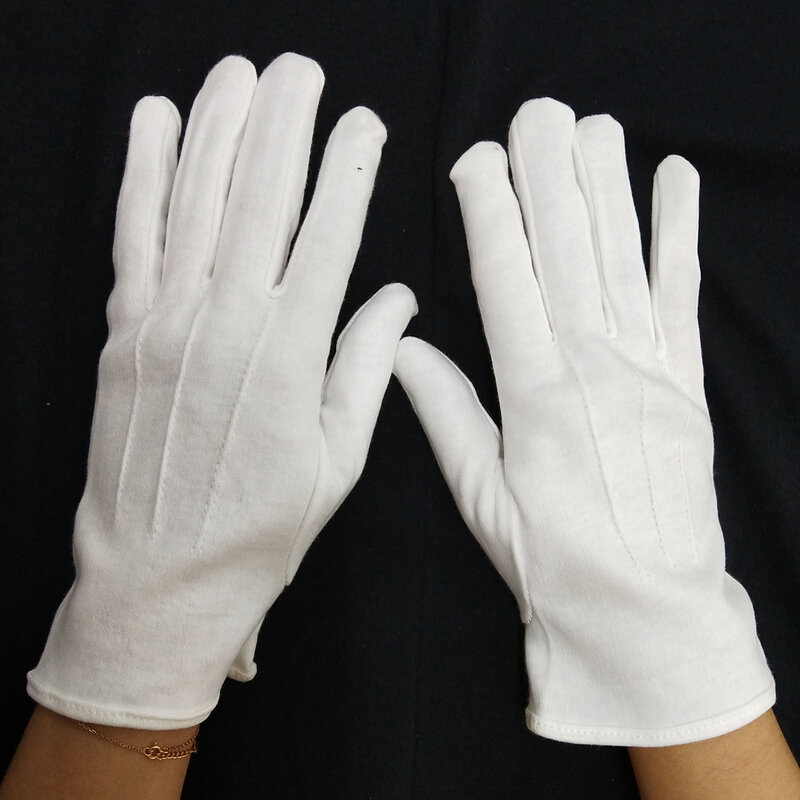 white-cotton-ceremonial-gloves